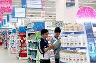 Thị trường - Quy định mới về các chất dùng trong sữa tắm, khăn ướt