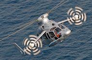 Video-Hot - Trực thăng của Airbus nhanh nhất thế giới tốc độ gần 500 km/h