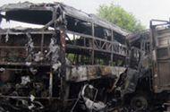 Tin trong nước - Công bố kết quả điều tra vụ tai nạn 13 người chết tại Bình Thuận