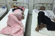 Tin trong nước - Chính quyền thăm hỏi các gia đình nạn nhân thương vong do bị sét đánh ở Huế