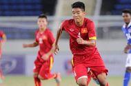 Bóng đá - Chốt danh sách U21 Việt Nam dự giải U21 Nations Cup