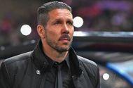 Bóng đá - Simeone xem xét rời Atletico sau thất bại ở Champions League