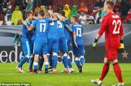 Bóng đá - Dùng đội hình 2 đấu Slovakia, Đức thua sốc ngay trên sân nhà