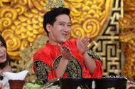 Tin tức giải trí - Trường Giang châm chọc Thái Trinh vì… lùn giống mình