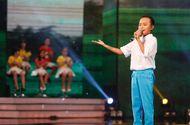 """Tin tức giải trí - Vietnam Idol Kids: Con nuôi Phi Nhung khiến Isaac """"rụng tim"""""""