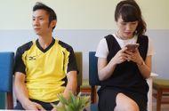 Bóng đá - Tiến Minh cùng bạn gái dự Olympic 2016