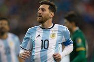 Bóng đá - Messi trở thành chân sút vĩ đại nhất Argentina