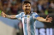 Bóng đá - Clip cực độc chúc mừng sinh nhật Lionel Messi