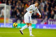 Bóng đá - Những tuyệt tác giật gót thành bàn đỉnh nhất trong sự nghiệp của Ronaldo