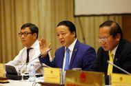 Tin trong nước - Formosa gây ra cá chết miền Trung, cam kết bồi thường 500 triệu USD