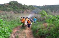 Tin trong nước - Thấy thi thể cuối cùng trong vụ lật xuồng trên hồ Đại Ninh