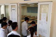 Giáo dục - Thí sinh cả nước bắt đầu môn thi đầu tiên kỳ thi THPT quốc gia 2016