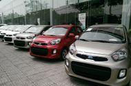 Ôtô - Xe máy - Nhiều Sedan cỡ nhỏ bất ngờ giảm giá trên thị trường Việt Nam