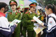 Giáo dục - Điểm mới trong xét tuyển vào trường quân đội, công an năm 2016