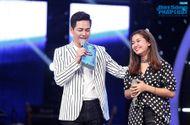 Tin tức giải trí - Vietnam Idol Gala 1: Cô gái dân tộc Bana – Y Lux ngậm ngùi chia tay