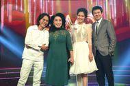 Tin tức giải trí - Sao Nối Ngôi tập 8: Sau đính hôn, Ngọc Lan vẫn miệt mài đi làm giám khảo