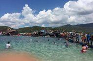 Tin trong nước - Ninh Thuận: Sập nhà nổi ở vịnh Vĩnh Hy, 3 người có thể đã thiệt mạng