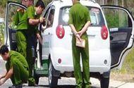 An ninh - Hình sự - Bắt 2 kẻ tấn công, cướp tài sản của nhiều tài xế taxi
