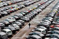 Thị trường - Hàng loạt ô tô nhập khẩu theo dạng biếu, tặng: Bất thường