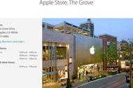 Công nghệ - Apple bất ngờ loại Store ra khỏi chiến lược kinh doanh