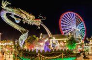 Thị trường - Asia Park tổ chức lễ hội đèn lồng chào đón trung thu