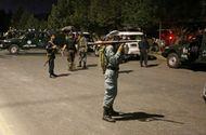 Tin thế giới - Đại học Mỹ ở Afghanistan bị tấn công, 56 người thương vong