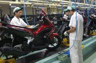 Tin trong nước - Bộ LĐ-TBXH yêu cầu làm rõ vụ gần 2000 công nhân Honda nghỉ việc mỗi năm