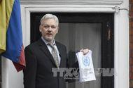 """Tin thế giới - WikiLeaks cảnh báo tiết lộ thông tin """"nguy hiểm"""" đối với bà Hillary"""