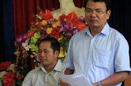 Tin trong nước - Chủ tịch Lào Cai truy vấn thông tin có người Trung Quốc chết tại bãi vàng