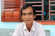 """An ninh - Hình sự - Ông Huỳnh Văn Nén: Bức xúc vì không được bồi thường """"kỳ án vườn điều"""""""