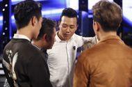 Tin tức giải trí - Vietnam Idol: Bá Duy bất ngờ chia tay cuộc đua ở vị trí top 6