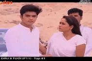 Tin tức giải trí - Cô dâu 8 tuổi phần 11 tập 41: Mannu ngỡ ngàng với sự thật Ratan là bố đẻ