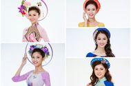 Tin tức giải trí - Hoa hậu Việt Nam 2016: Hé lộ bộ ảnh chân dung cuối cùng của các thí sinh