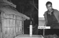 An ninh - Hình sự - Điều tra vụ con trai sát hại mẹ, làm trọng thương hai người hàng xóm