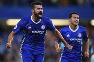 Bóng đá - Tin chuyển nhượng trưa 31/8: Diego Costa muốn rời Chelsea