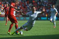 Bóng đá - Xem trực tiếp CH Czech vs Armenia 00h15