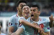 Bóng đá - Xem trực tiếp Thổ Nhĩ Kỳ vs Nga 1h30