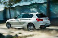 Ôtô - Xe máy - BMW 118i - Lựa chọn của doanh nhân khởi nghiệp