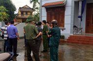Quảng Ninh: Thông tin chính thức về nghi án 4 bà cháu bị sát hại