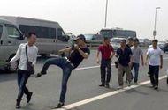 Giám đốc Công an Hà Nội chỉ đạo làm rõ vụ hành hung phóng viên