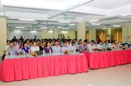 Tuyển sinh - Du học - Du học Hàn Quốc: Cấp visa 100% sau 2 tuần tại ĐH Wonkwang