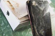 Sản phẩm số - Lùm xùm Apple: iPhone 7 Plus phát nổ, iMessage bị tố theo dõi người dùng