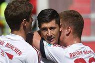 Bóng đá - Xem trực tiếp Bayern Munich vs Koln 20h30