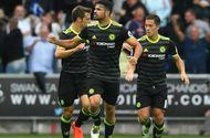 Bóng đá - Xem trực tiếp Hull vs Chelsea 21h00