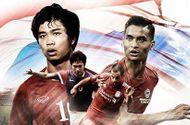 Bóng đá - Công Phượng lọt top 10 ứng viên đủ sức sang Thái Lan chơi bóng