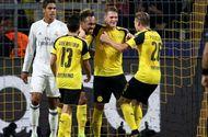 Bóng đá - Xem trực tiếp Leverkusen vs Dortmund 22h00