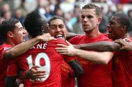 Bóng đá - Firmino và Milner giúp Liverpool ngược dòng trước Swansea
