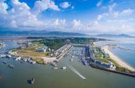 Sản phẩm - Dịch vụ - Cảng tàu khách quốc tế Tuần Châu: Diện mạo mới của du lịch Hạ Long