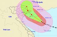 Giáo dục - Sở GD-ĐT Hà Nội chỉ đạo các trường học chủ động phòng chống bão số 7