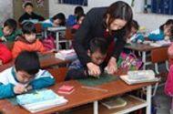 Giáo dục - TP HCM: Giáo viên được hưởng chế độ Tết thấp nhất 500 nghìn đồng